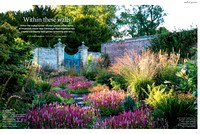 GARDENS ILLUSTRATED, Special Issue 2017